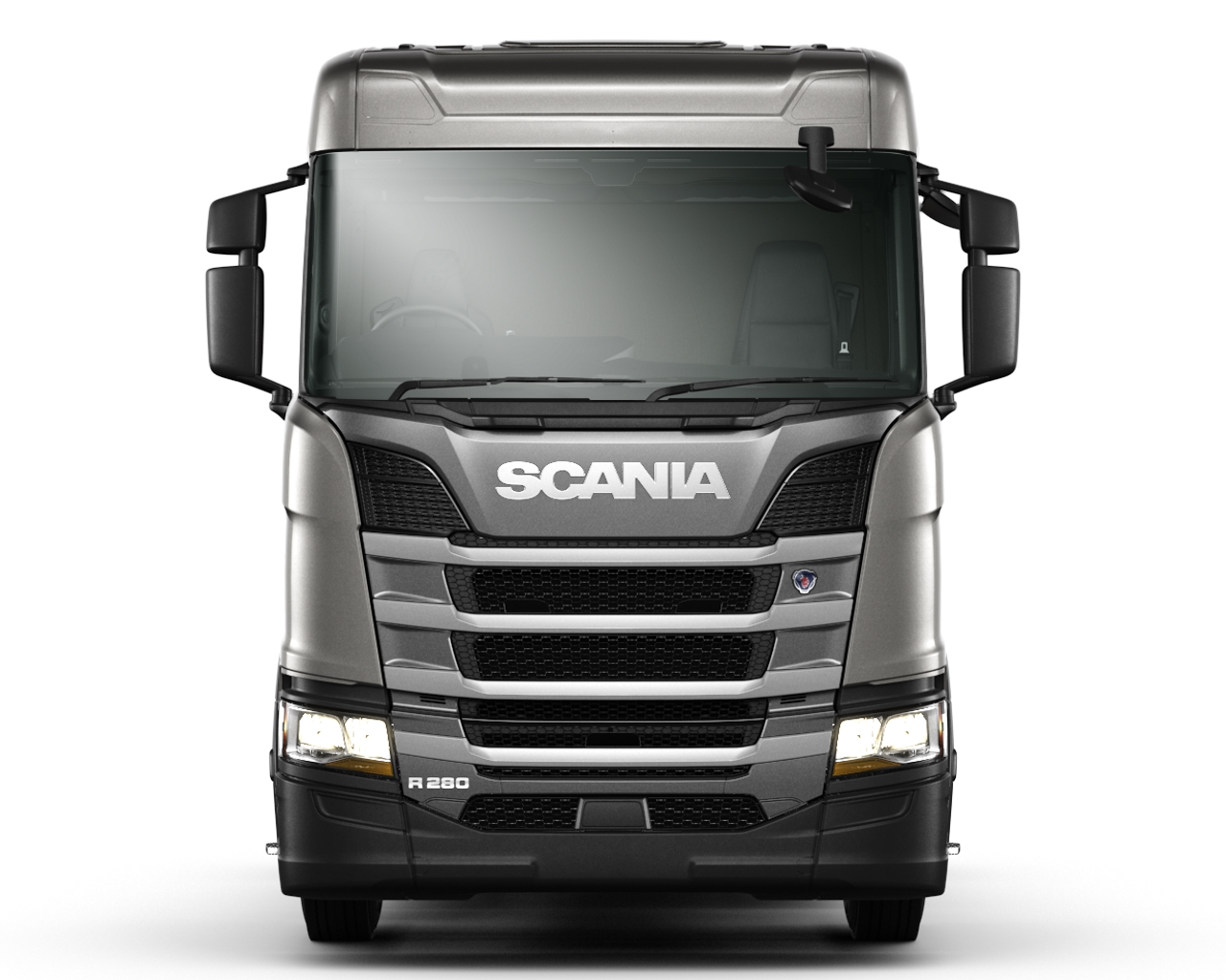 Scania R 730 A4x2NA Long Haul Truck