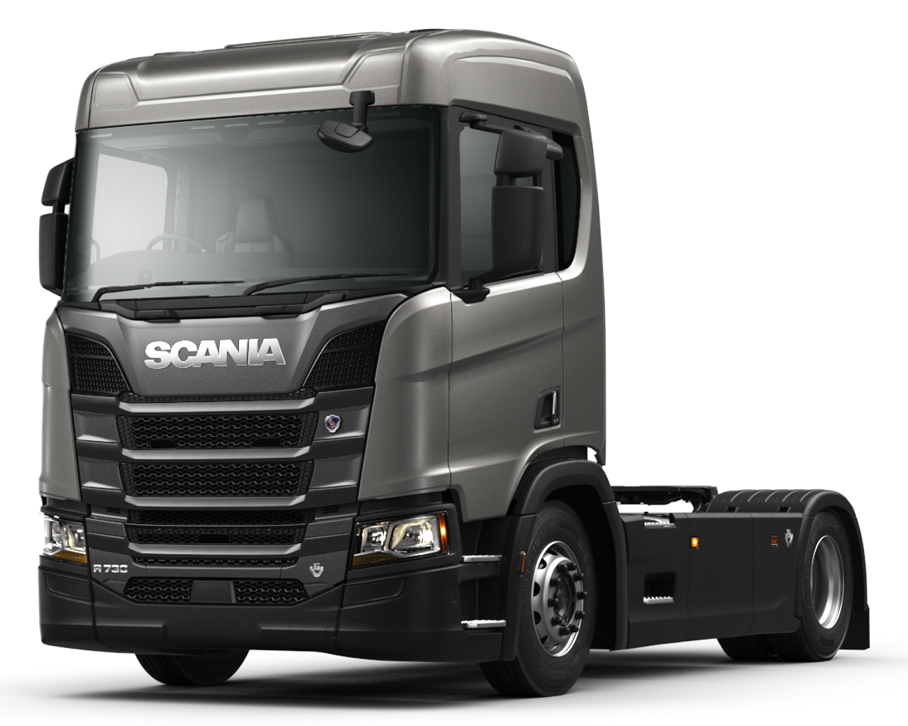 Scania R 730 A4x2NA Specifications & Technical Data (2019-2019