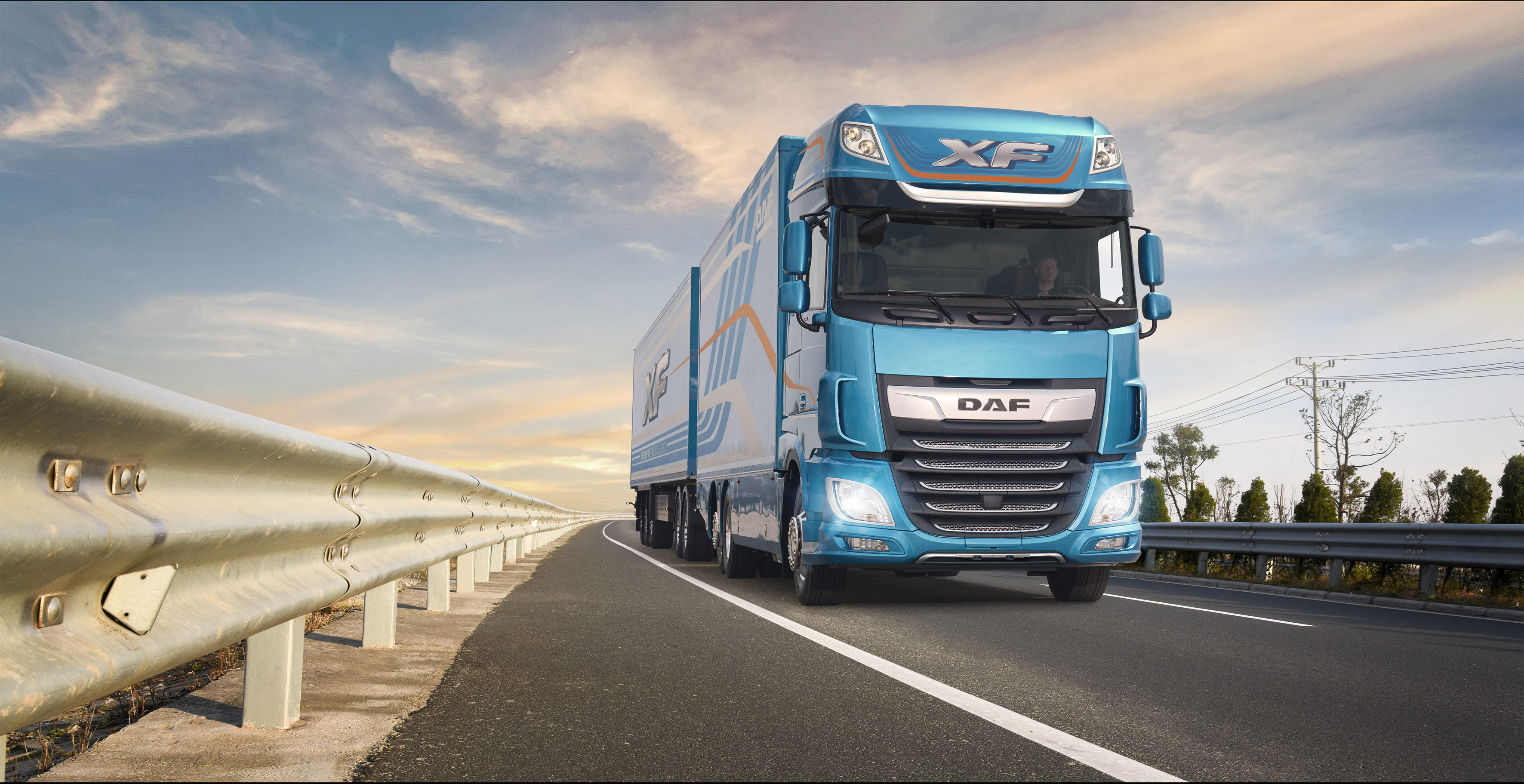 DAF XF 430 FT Specifications & Technical Data (2019-2019