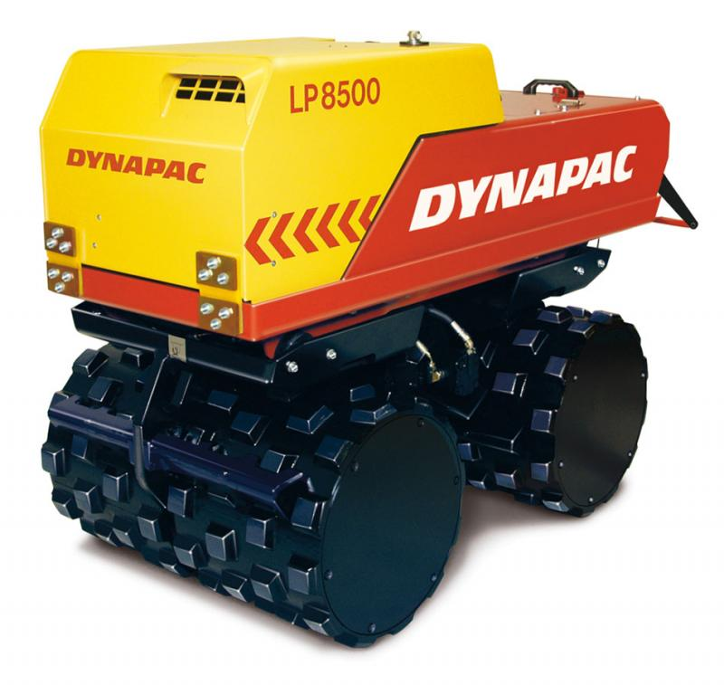Dynapac Lp 8504 Specifications  U0026 Technical Data  2010