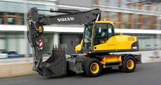 volvo ew230c specifications technical data 2009 2015 lectura specs rh lectura specs com Volvo 480 Volvo 230 Marine Engine