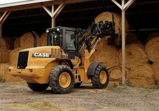 Case 521 DXT Specifications & Technical Data (2001-2003