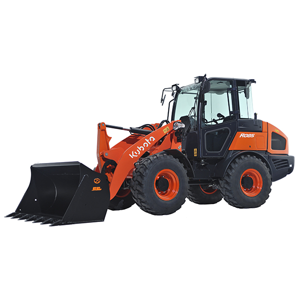 Kubota R 085 Wheel Loader