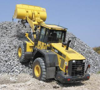 Komatsu Wa380 6 Specifications Amp Technical Data 2006 2013