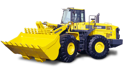 Komatsu Wa500 6 Specifications Amp Technical Data 2006 2013