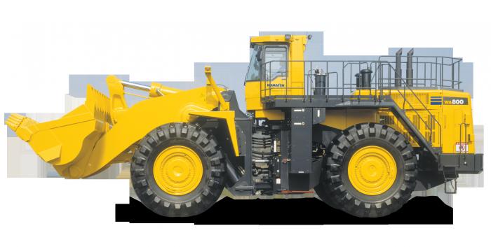 Komatsu Wa800 3 Specifications Amp Technical Data 2007 2018