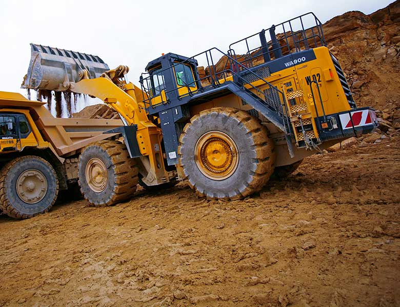 Komatsu Wa900 3 Specifications Amp Technical Data 2007 2019