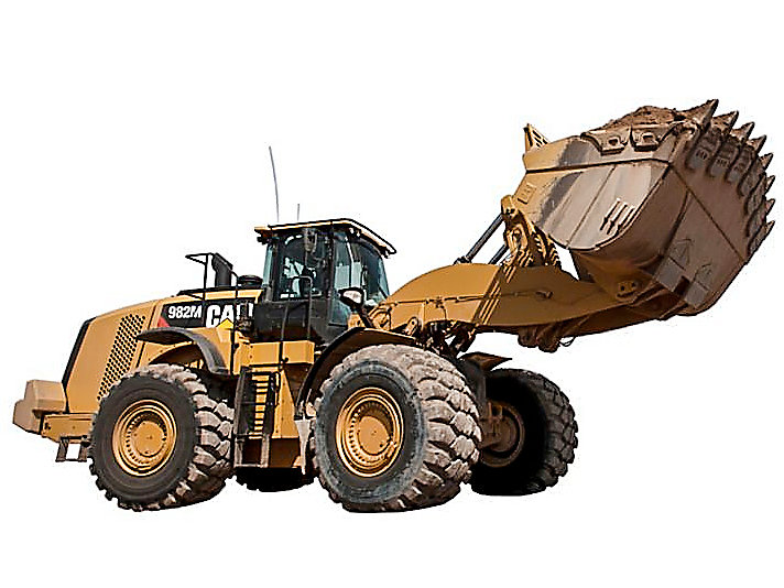 Cat Wheel Weights : Caterpillar m specifications technical data