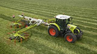 Claas  video playlist