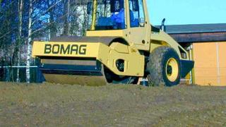 Bomag video playlist