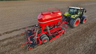 Horsch video playlist